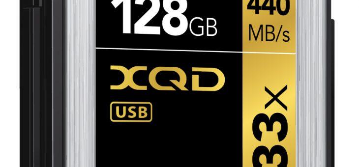 Karty XQD nadal będą produkowane!